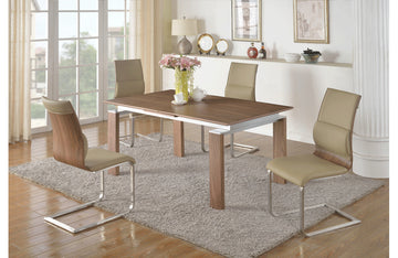 Rico 5 PC Dining Set