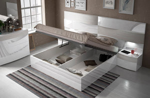 Cordoba Modern Bedroom Set