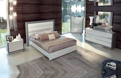 Ariel Modern Bedroom Set