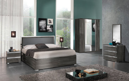 Presley Modern Bedroom Set (Queen)-Buy ($868) in a modern ...