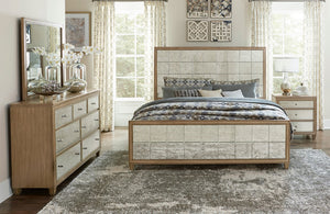 Carly Bedroom Set