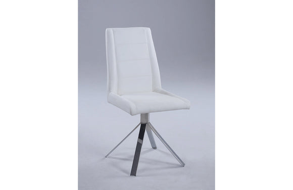Arrigo Dining Chair White