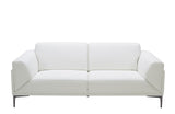 Cullen Modern Leather Sofa