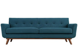 Quinn Modern Engage Upholstered Sofa