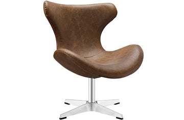 Kyler Upholsterd Lounge Chair