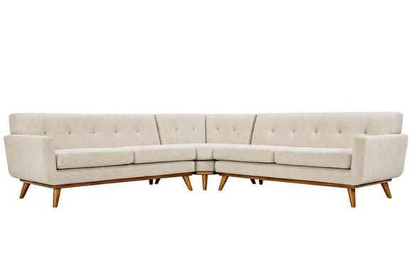 Jordan Engage L Shaped Sectional Sofa Buy 2540 In A