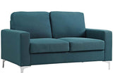 Melody Modern Allure Upholstered Sofa