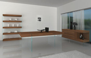 Elm Modern Dining Room Set