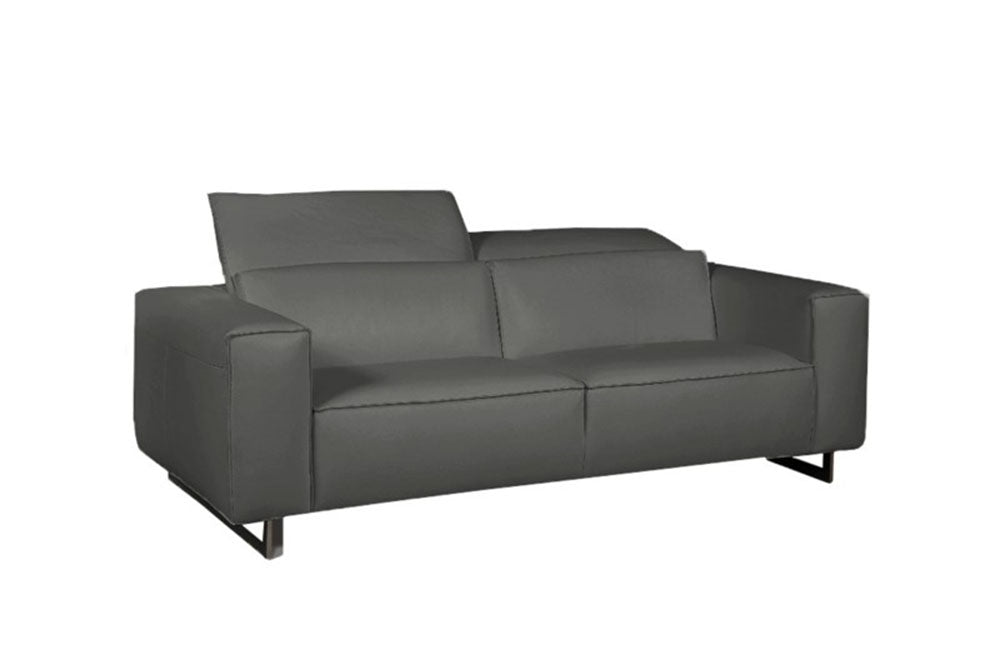 Collections Of Fancy Leather Loveseat Onthecornerstone