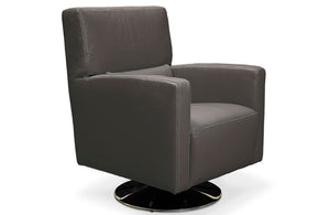 Ty Upholsterd Lounge Chair