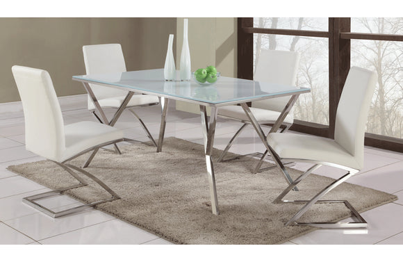 Umberto 5 PC Dining Set