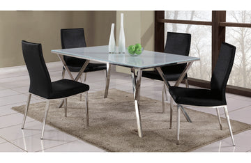 Umberto and Elia 5 PC Dining Set