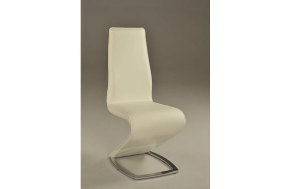 Ilaria Dining Chair White
