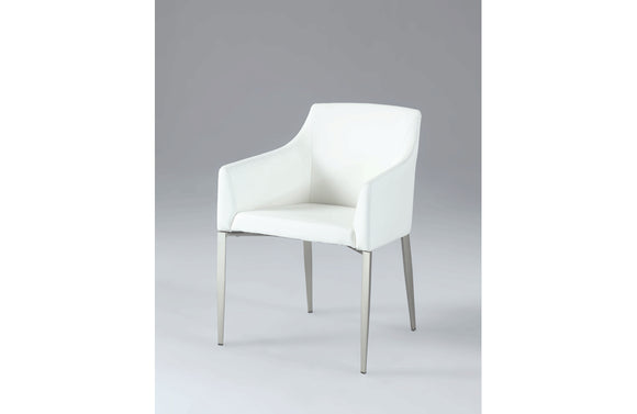 Italo Dining Chair White