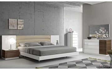 Lisbon Premium Bedroom Set
