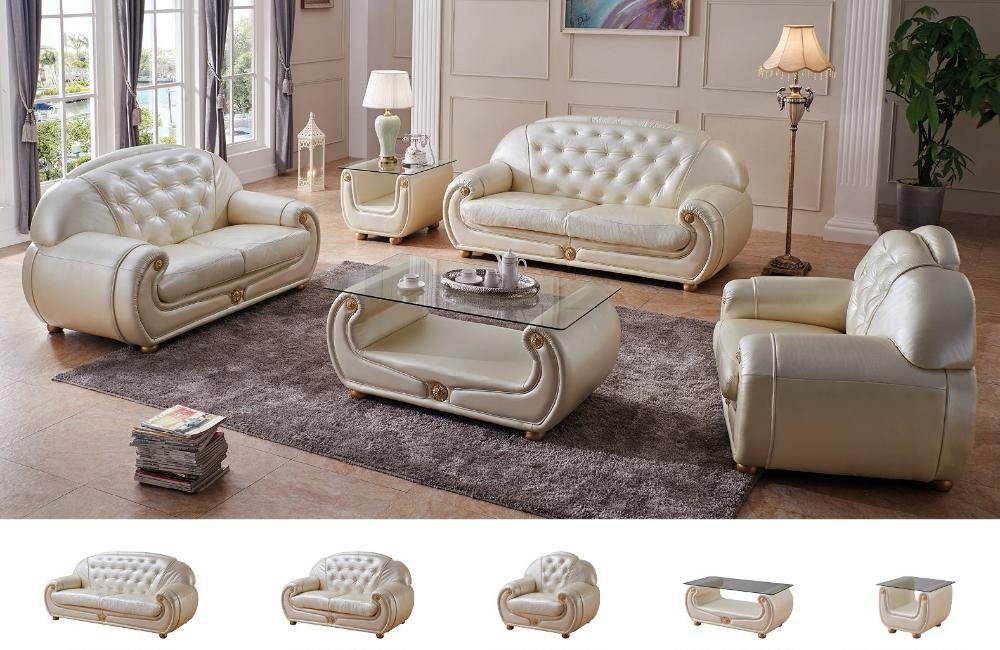 Fantastic Josephine Modern Leather Sofa Set Gamerscity Chair Design For Home Gamerscityorg