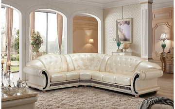 Apolo Pearl Sectional Sofa