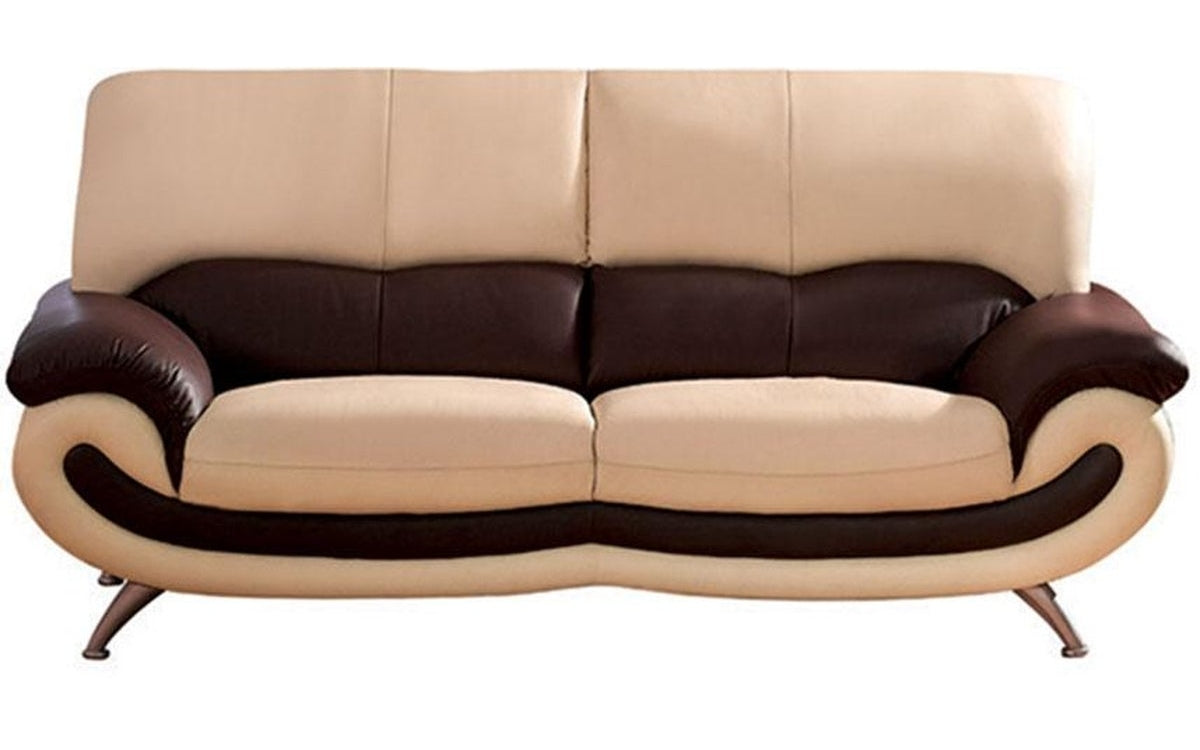 27 modern leather sofa set
