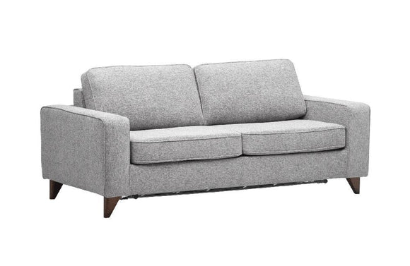 Bradley Modern Fabric Sofa bed