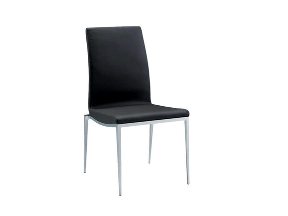 Ronald Modern Upholsterd Dining Chair