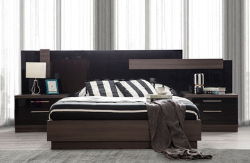 Napoli Premium 4pc Bedroom Set