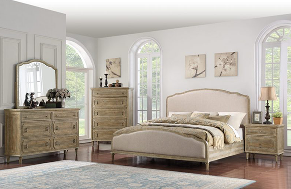 Newport 4pc Bedroom Set