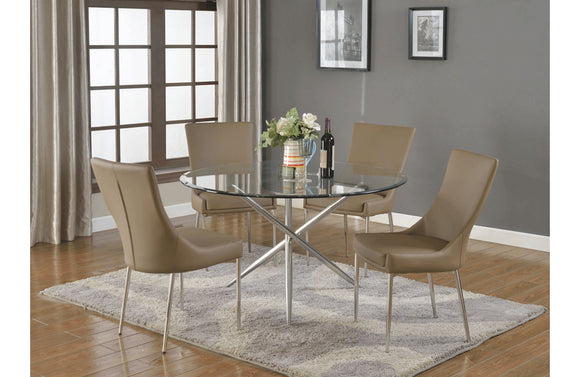 Vada 5 PC Dining Set