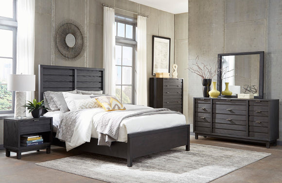 Rochelle Bedroom Set