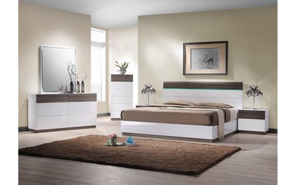 The Sanremo B Bedroom Set