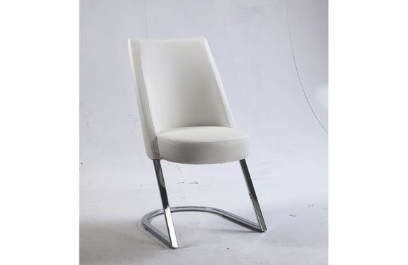Margherita Dining Chair White