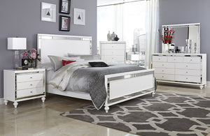 Valentina Bedroom Set