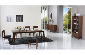 Silvanos 4 PC Dining Set