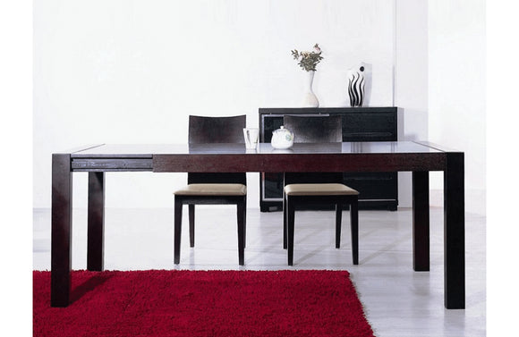 Parthenie 3 PC Dining Set