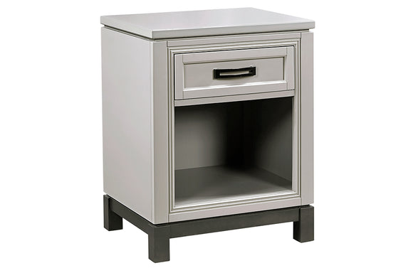 Hyde Park Nightstand