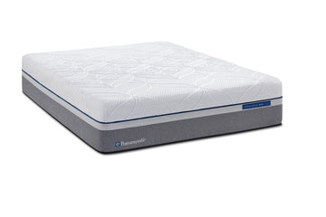 Posturepedic Premier Hybrid Cobalt Firm Mattress