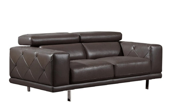 Charis Sofa Gray