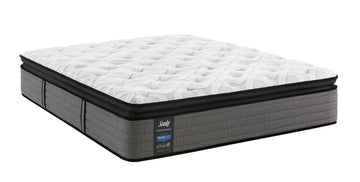 Traditional CF Pillow Top Innerspring Mattress