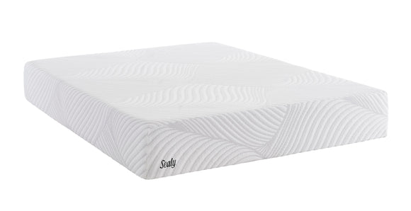 Upbeat Firm Memory Foam Mattress