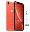 iPhone XR Coral 64 GB - (Oro)