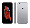 iPhone 6S 64 GB Space Gray - (Oro)
