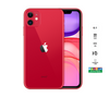 iPhone 11 Rojo 64 GB - (Oro)