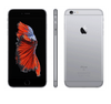 iPhone 6S 64 GB Space Gray  - (Diamante)