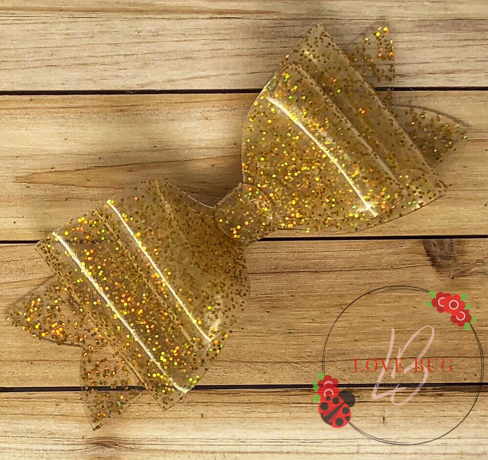 Gold Sprinkles