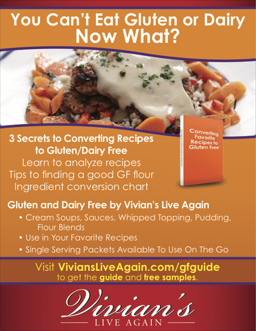 A Beginners GuideTo:  How To Cook & Eat Gluten Free Recommended By Your Dietitian