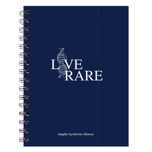 L*VE RARE Notebook