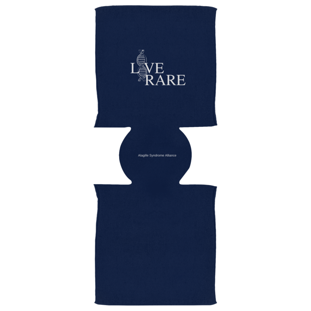 L*VE 12 oz Can Koozie