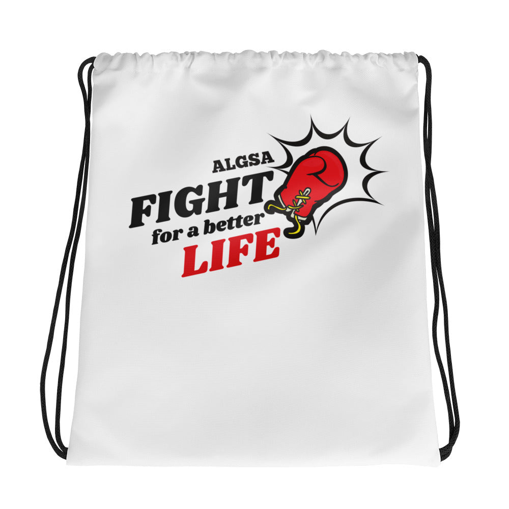 FIGHT Bag