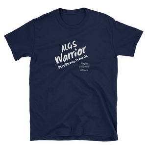 SALE Warrior Unisex Tee