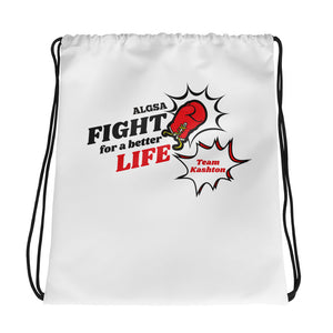 FIGHT Team Kashton Bag