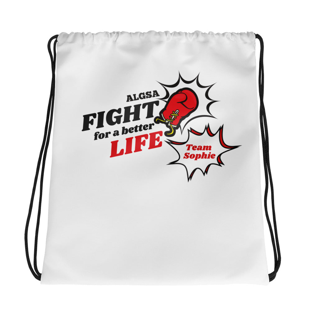 FIGHT Team Sophie Bag